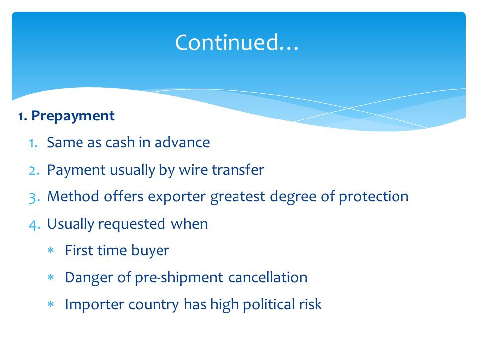 International Financial Management - ppt download
