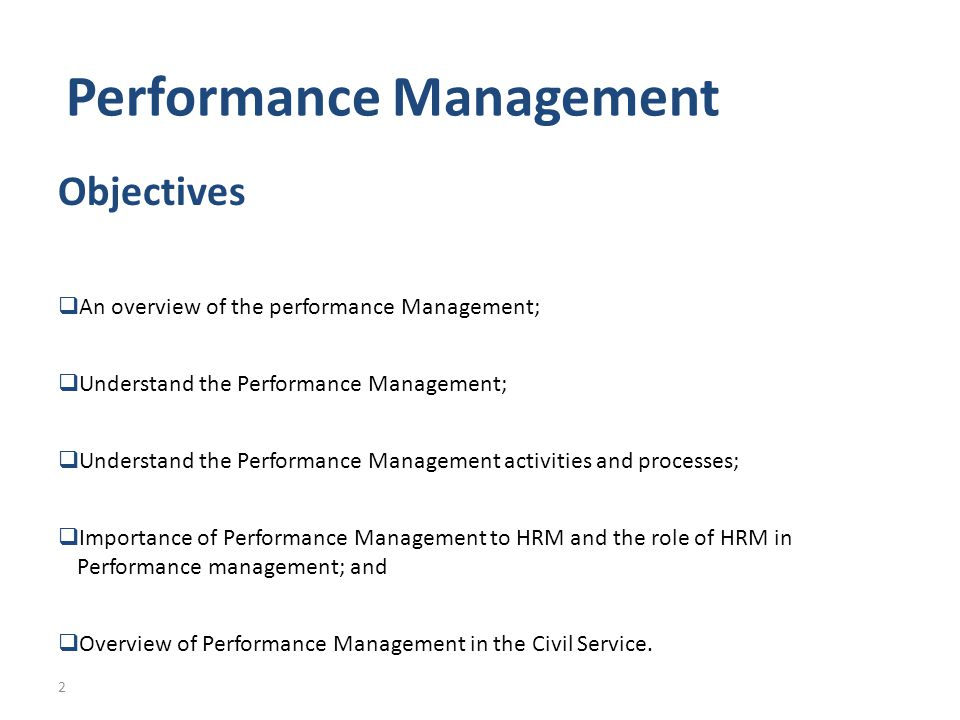 role of performance appraisal in hrm