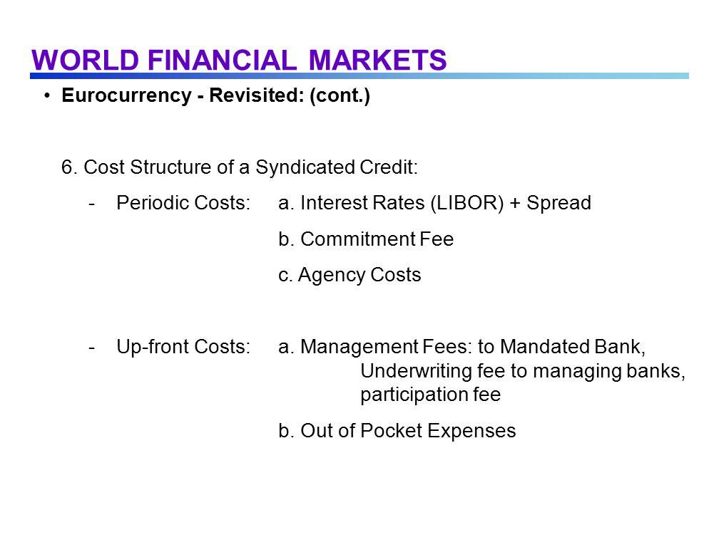 World financial markets ppt video online download world financial markets malvernweather Image collections