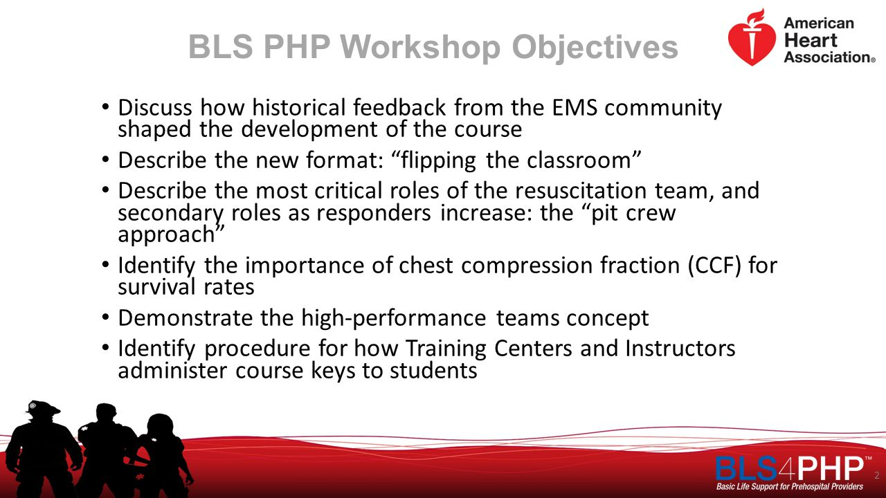 Bls For Prehospital Providers Course Ppt Video Online Download