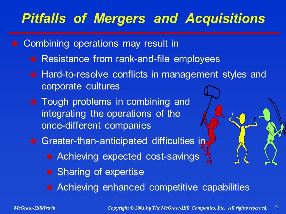 advantages of acquisition strategy pdf