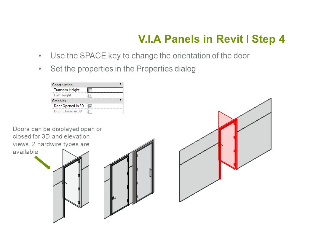 how to change the extent of the elevation in revit