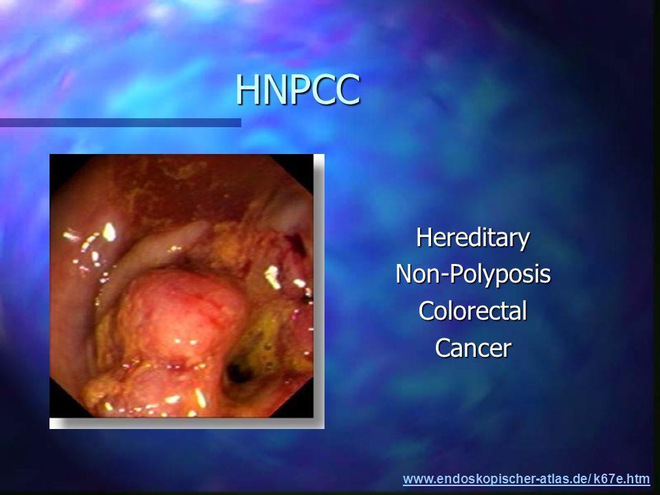 cancer colorectal nonpolyposis enterobius vermicularis wirt