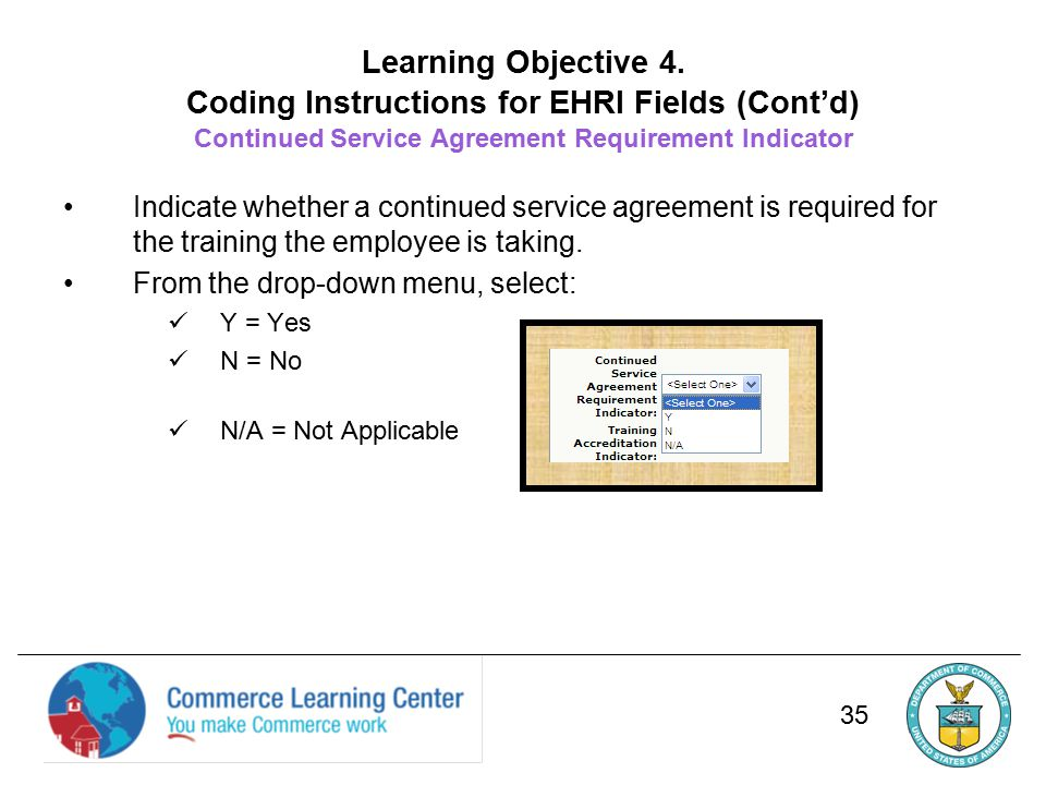 Commerce Learning Center Clc Training Ehri Coding Ppt Download
