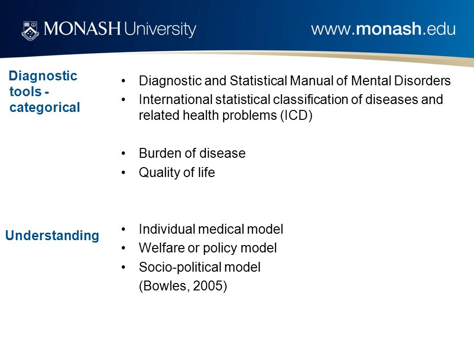 what is socio medical model