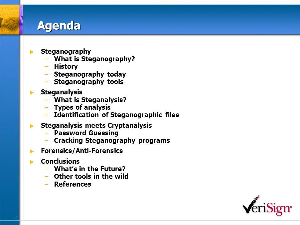 Steganography, Steganalysis, & Cryptanalysis - ppt video