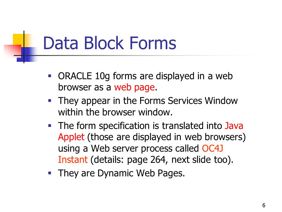 Enhanced Guide to Oracle 10g - ppt video online download
