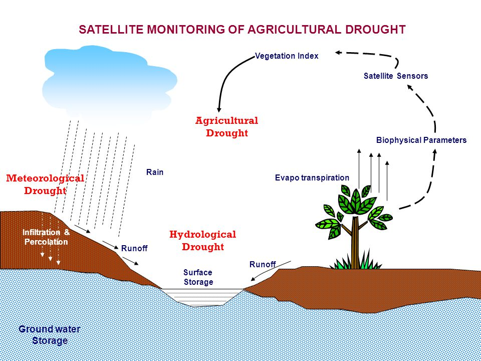 Drought Management Integration Of Ppt Video Online