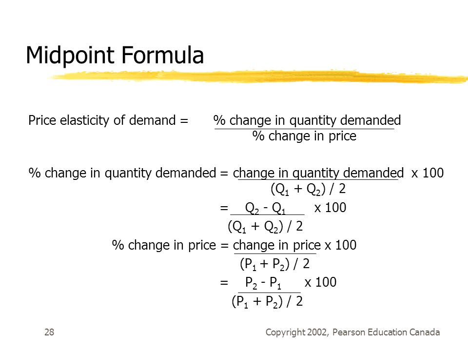The Price System And Supply And Demand Ppt Video Online Download