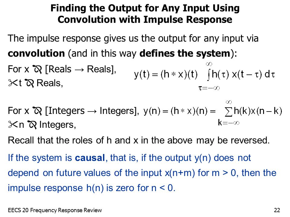 For x  [Integers → Integers], n  Integers,