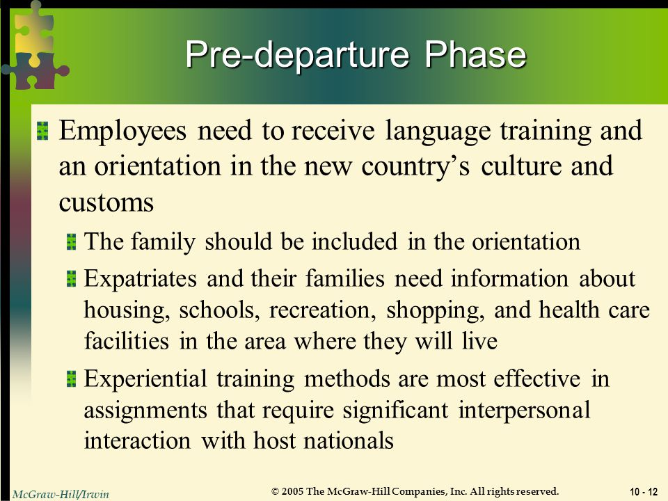 Special Issues In Training And Employee Development Ppt Video Online Download