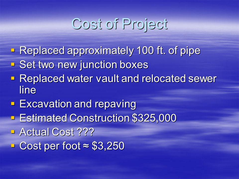Gwinnett County's Post Development Stormwater Management