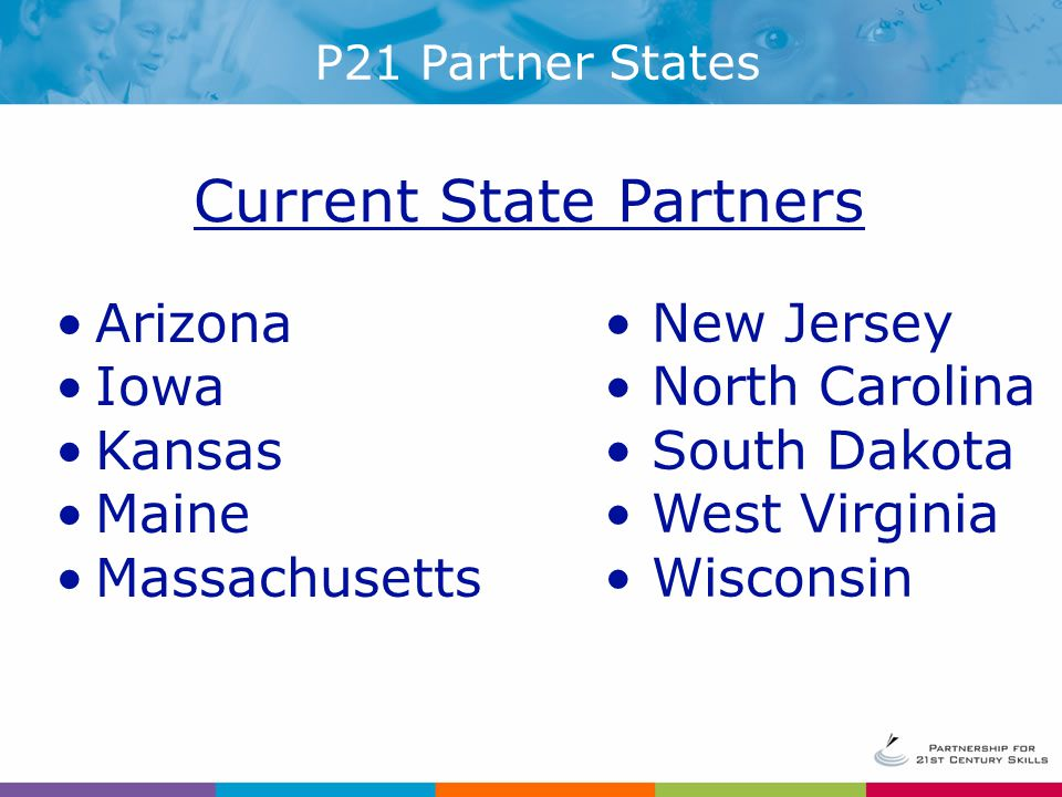 Current State Partners