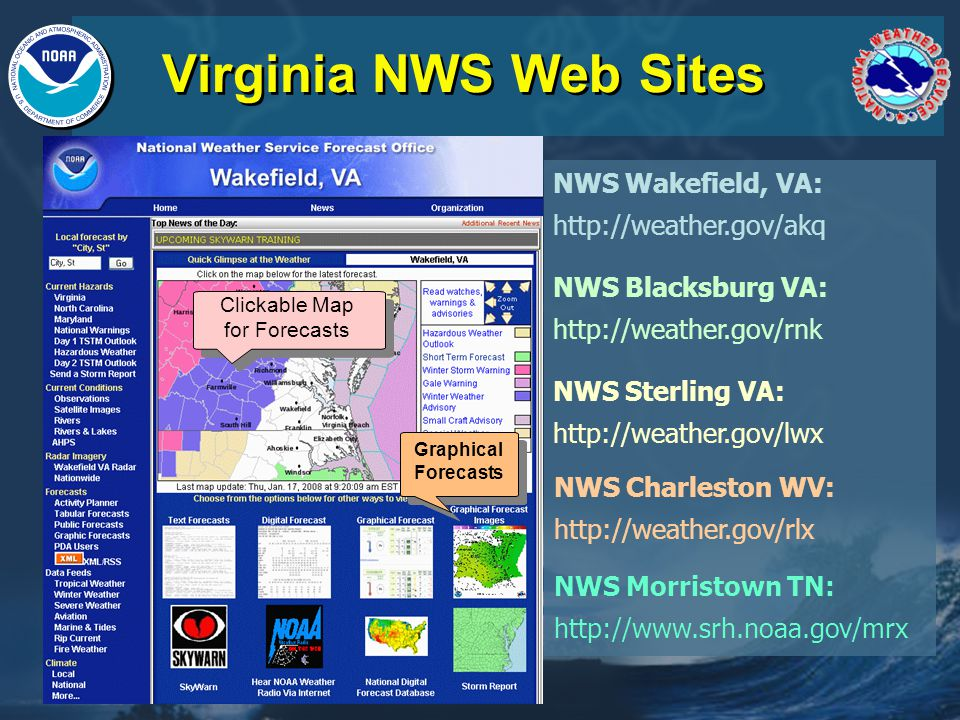 Weather Information for Decision Makers - ppt video online