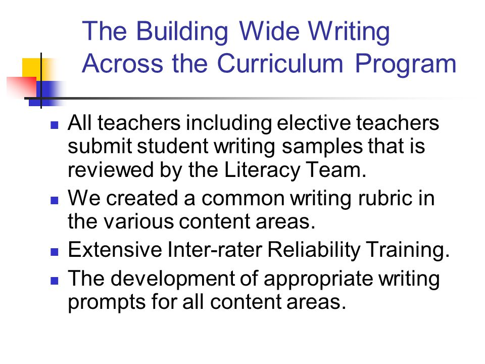 Developing and Implementing a Professional Learning Community: The