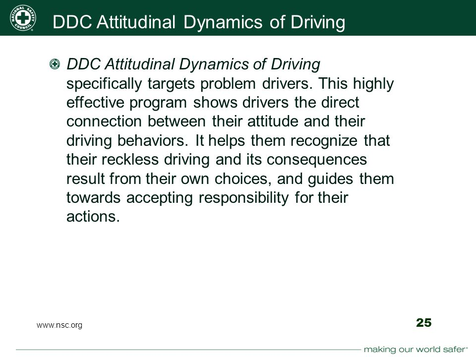 nsc driver retraining course massachusetts