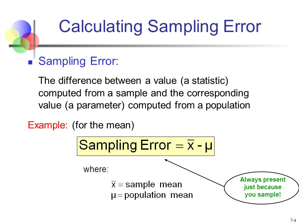 Chapter 7 Introduction To Sampling Distributions Ppt Video Online