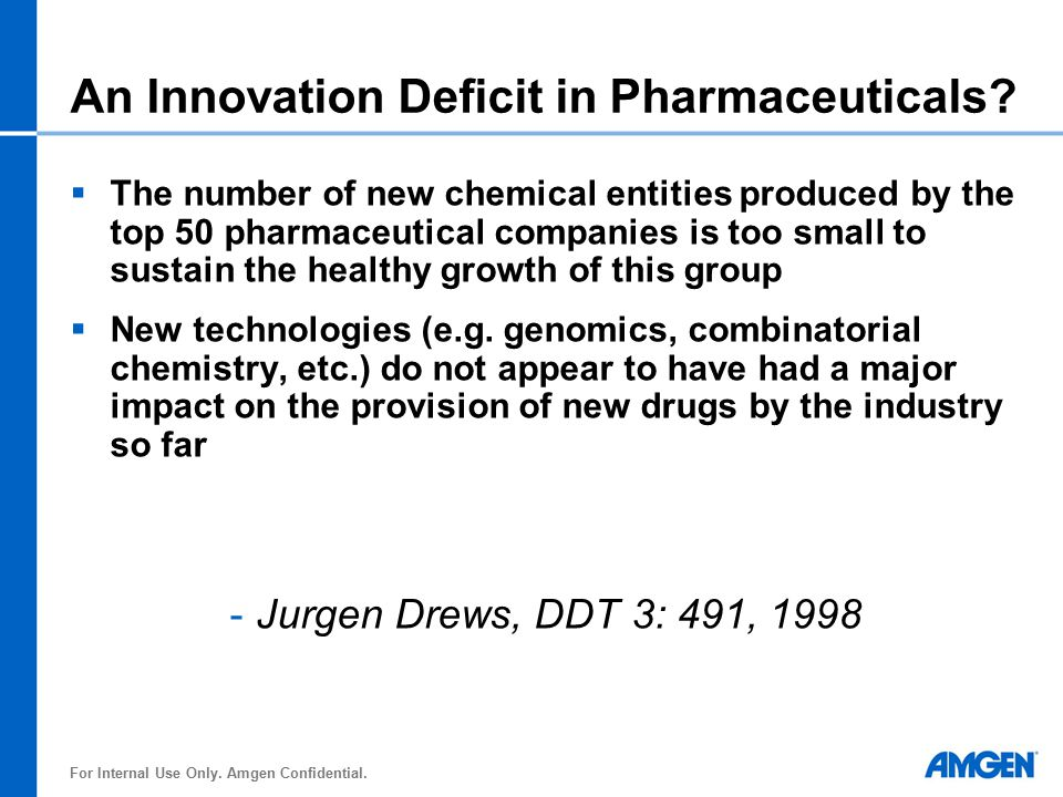 The Academic Contribution to Drug Development - ppt video