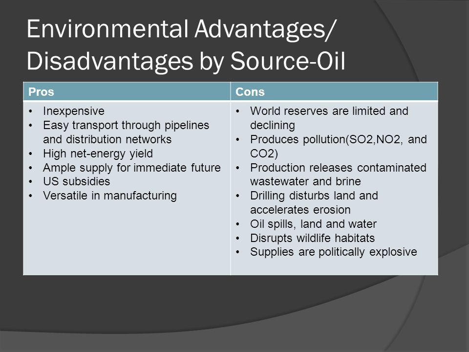 Energy Resources and Consumption - ppt video online download