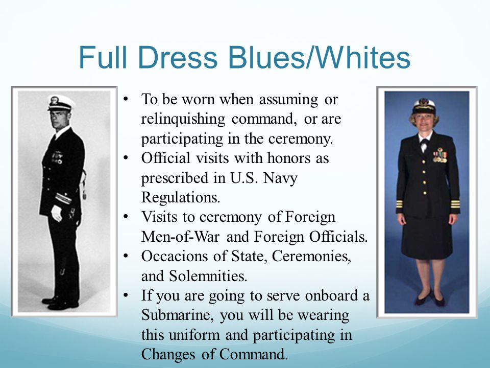 US Naval Officer Uniforms - ppt video online download
