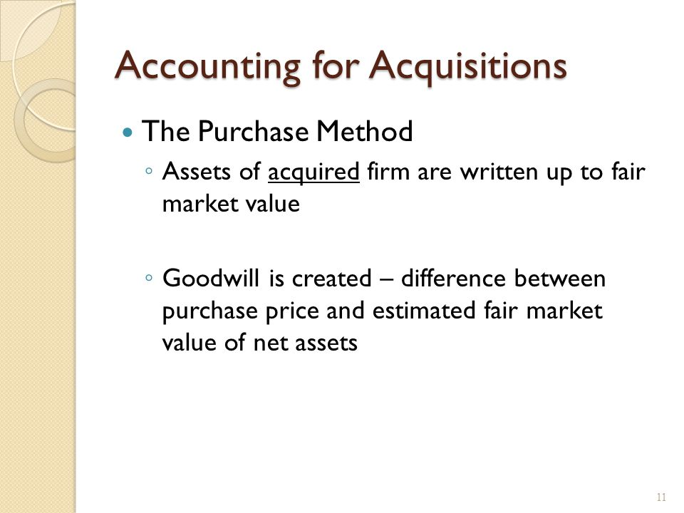 difference between merger and acquisition pdf