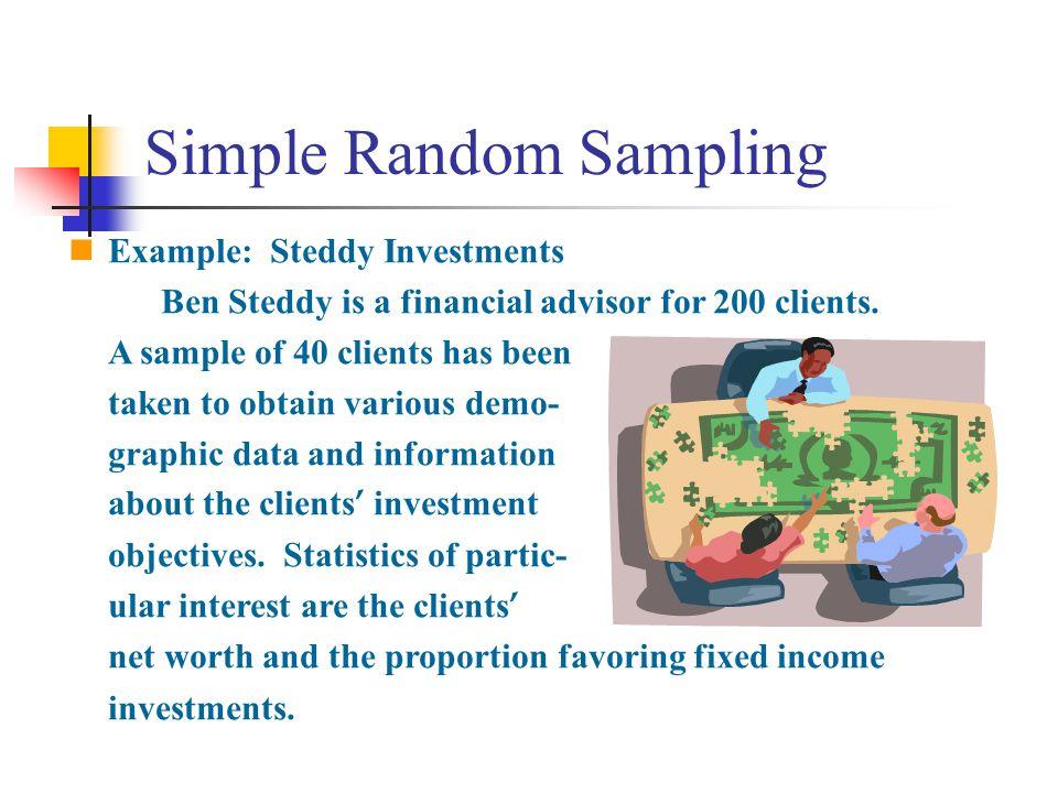 Statistics Sampling Ppt Video Online Download