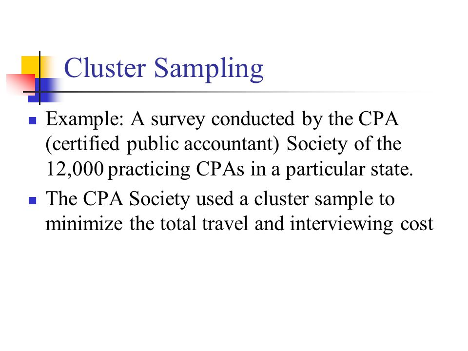 Statistics Sampling Ppt Video Online Download