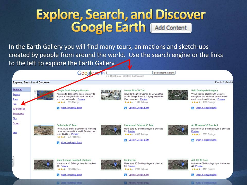 Layers of Learning with Google Earth - ppt video online download