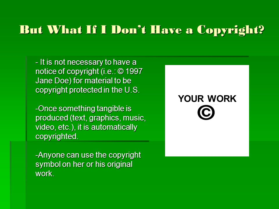 The Evolution Of Copyright Ppt Video Online Download