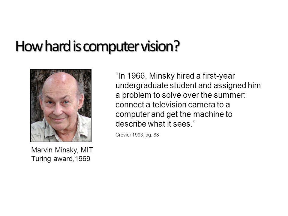 Computer Vision (CSE P 576) - ppt download