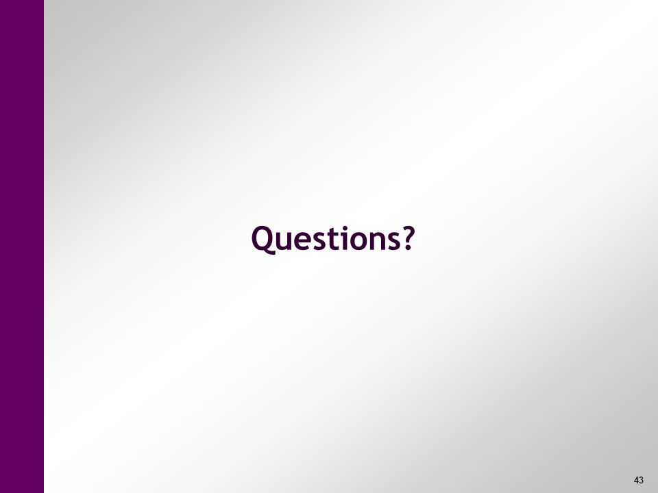 Questions Teacher Guides have frequently asked questions pages.