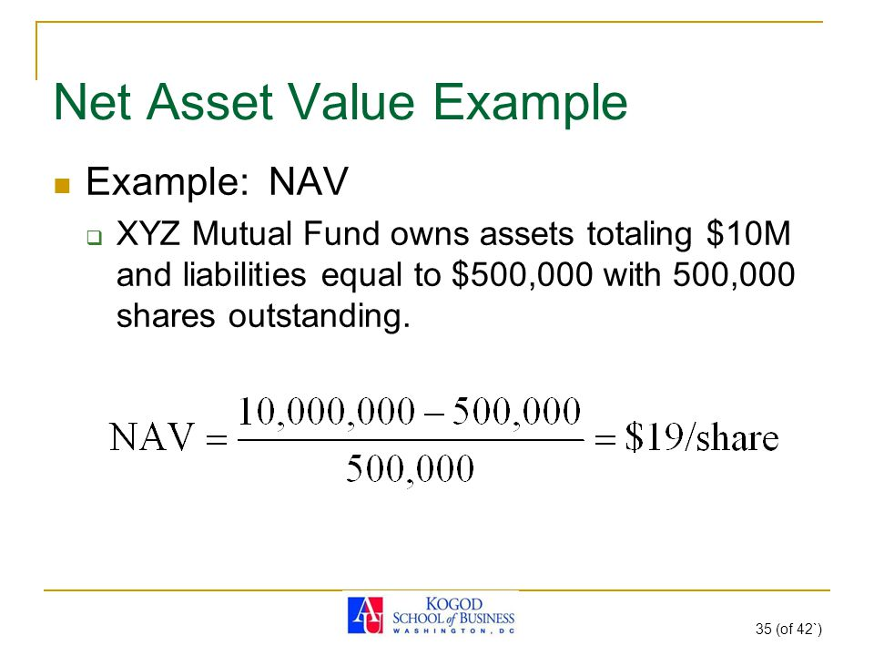 How to calculate net asset value for a hedge fund san antonio.