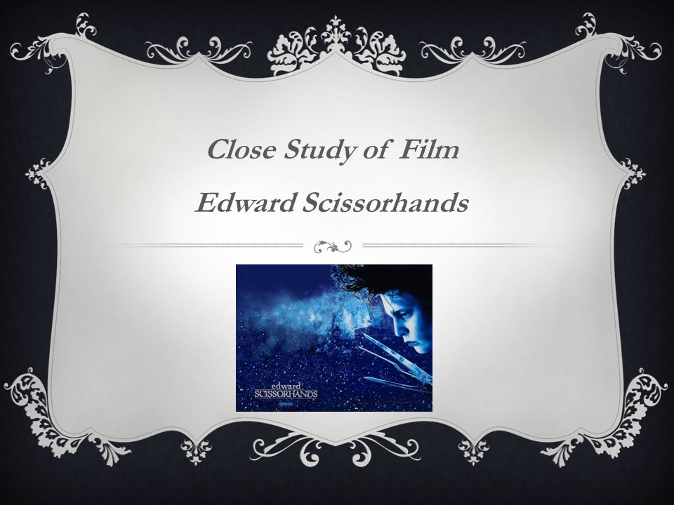 Psychology Writing Services Presentation On Theme Close Study Of Film Edward Scissorhands  Presentation Transcript  Close Study Of Film Edward Scissorhands Best Writing Services Company also Assignment Writing Service Canada Close Study Of Film Edward Scissorhands  Ppt Download Population Essay In English