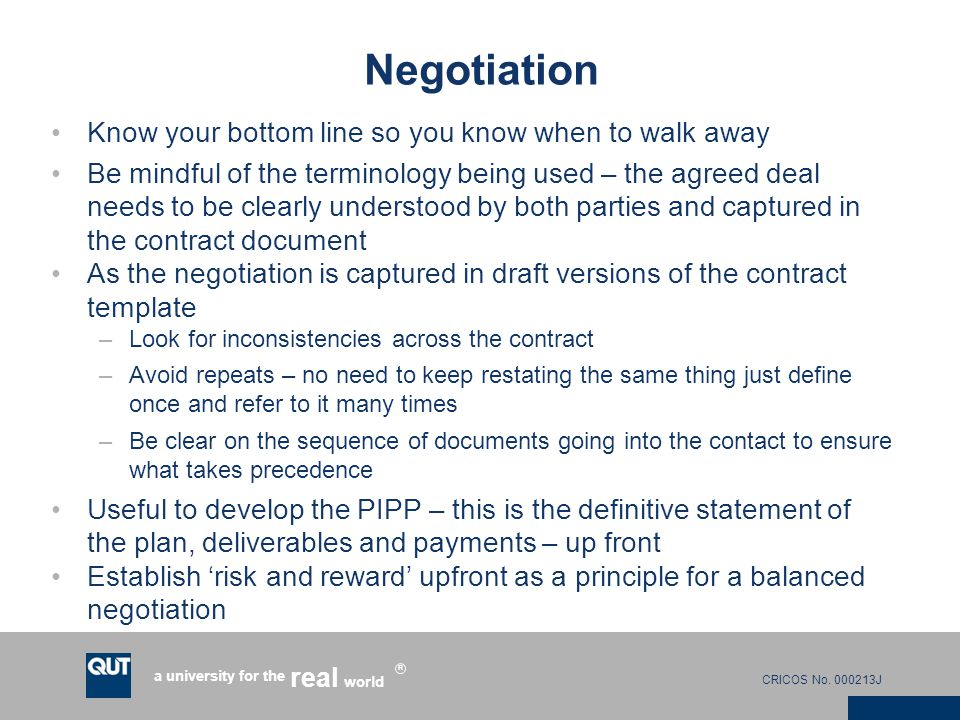 Procurement for project managers 16 february ppt video online download 42 negotiation maxwellsz