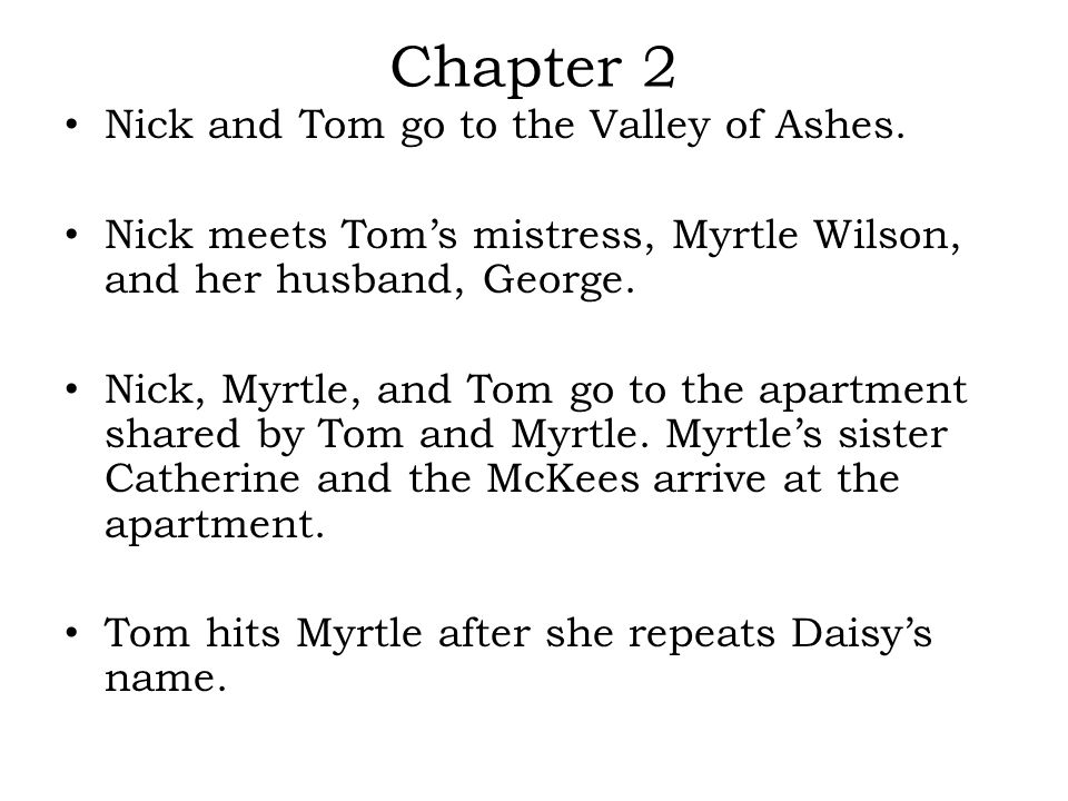 daisy and myrtle comparison quotes