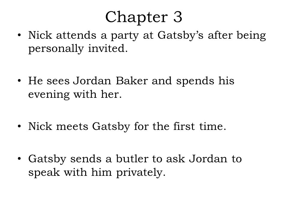 great gatsby last chapter