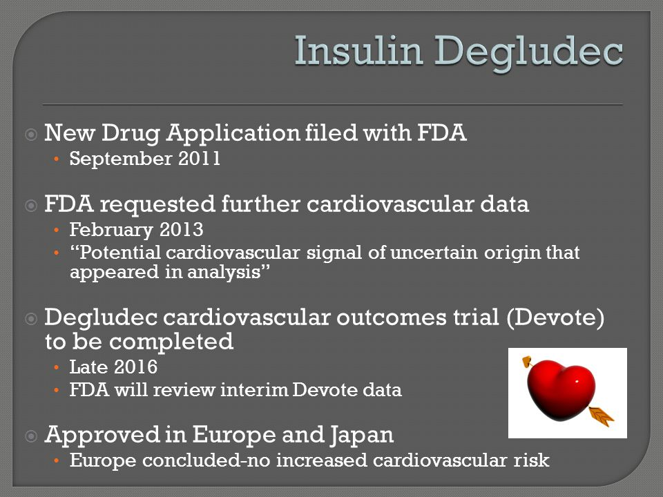 Sweet or Sour? The Future of Diabetes Treatment - ppt video online download