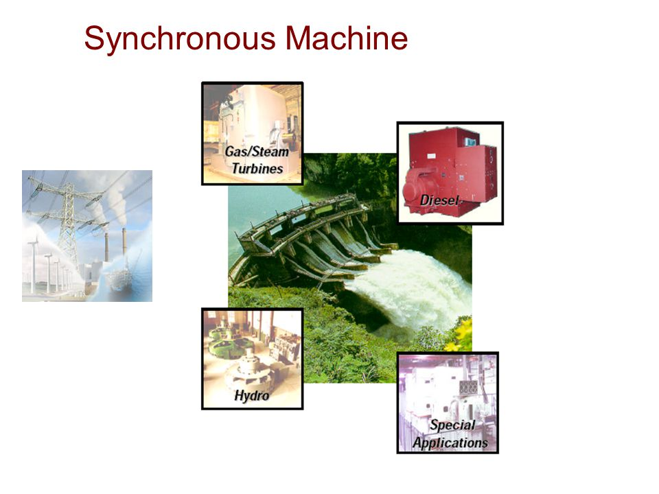Synchronous Machine