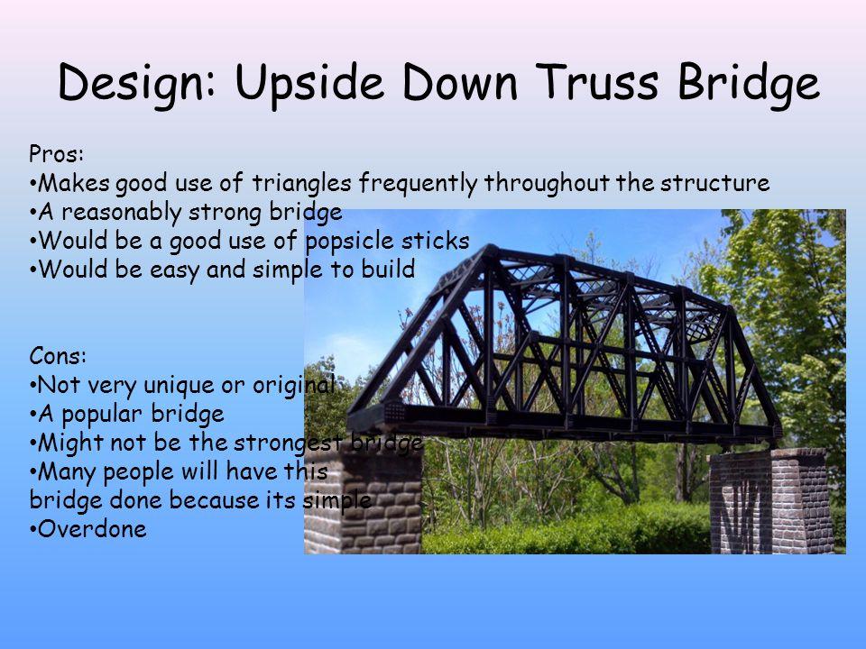 Popsicle Stick Bridge Challenge Engineering 9 - ppt video online