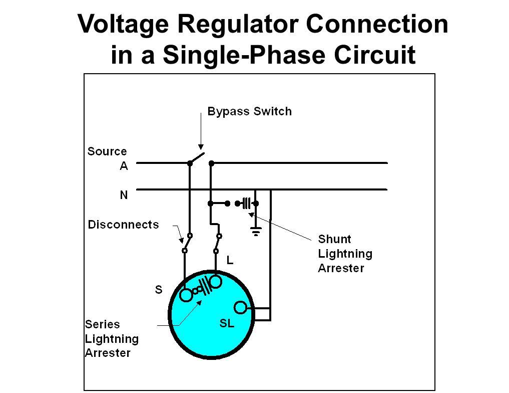 Voltage Regulators Ppt Video Online Download High Bucking Regulator Circuit Diagram Electronic 19 Connection