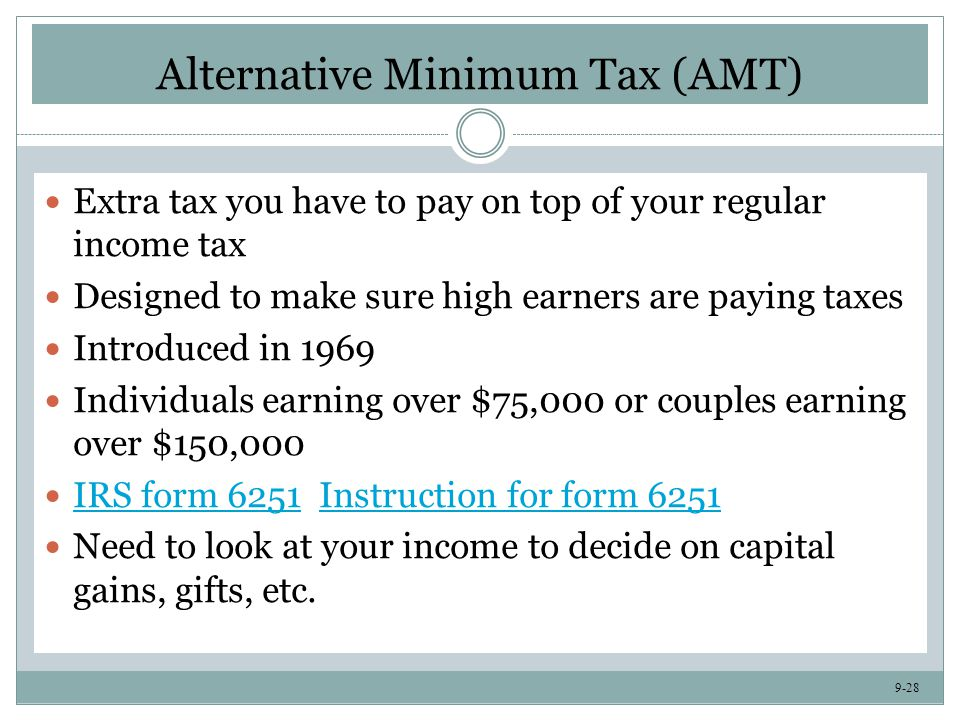 86 2008 Irs Form 6251 Free Fillable Forms Qualified Dividends And