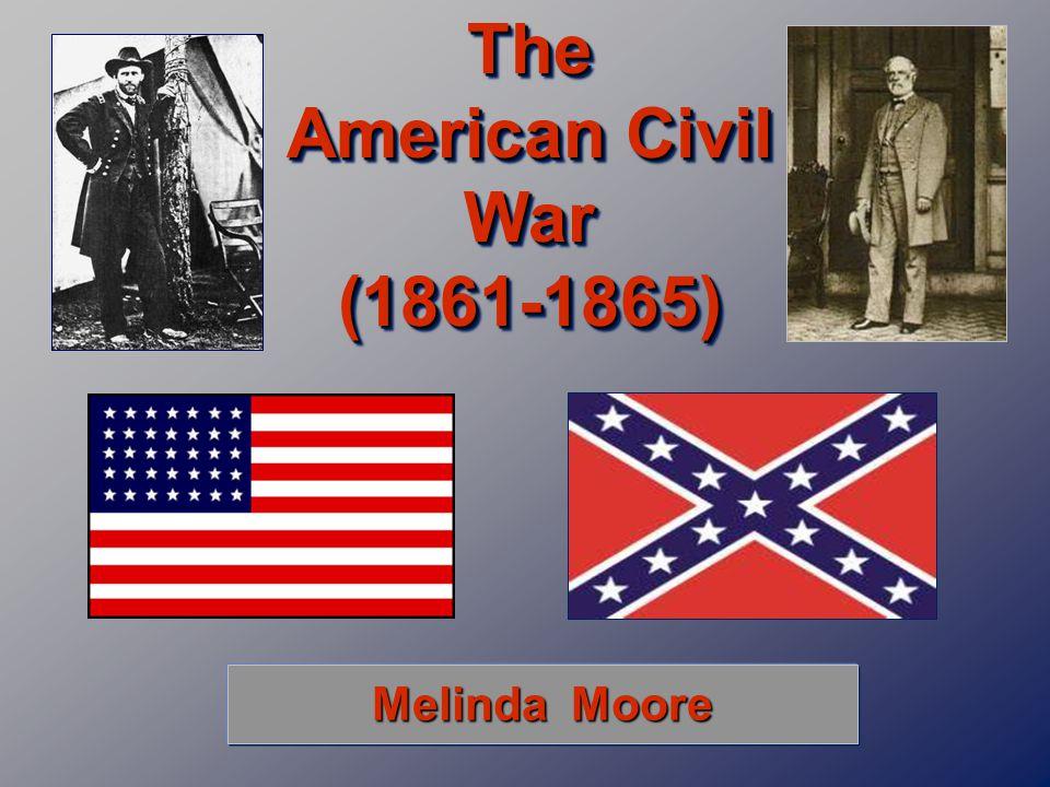 The american civil war ppt download the american civil war 1861 1865 toneelgroepblik Choice Image