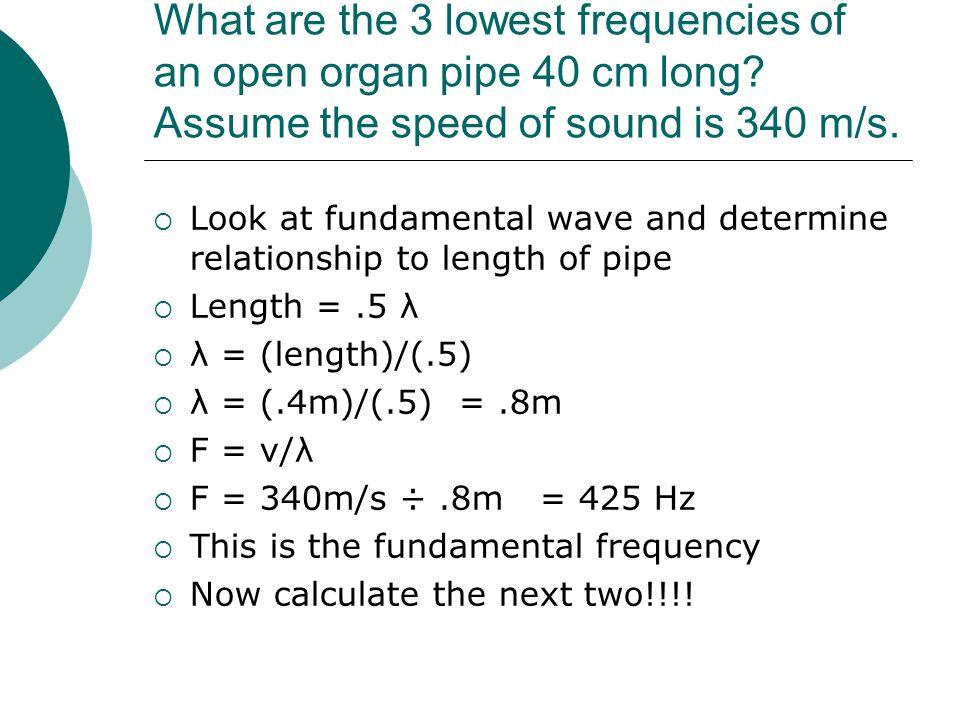 09 WS IV 237 Hz, 474 Hz, 711 Hz 191 Hz, 573 Hz 311 Hz, 622