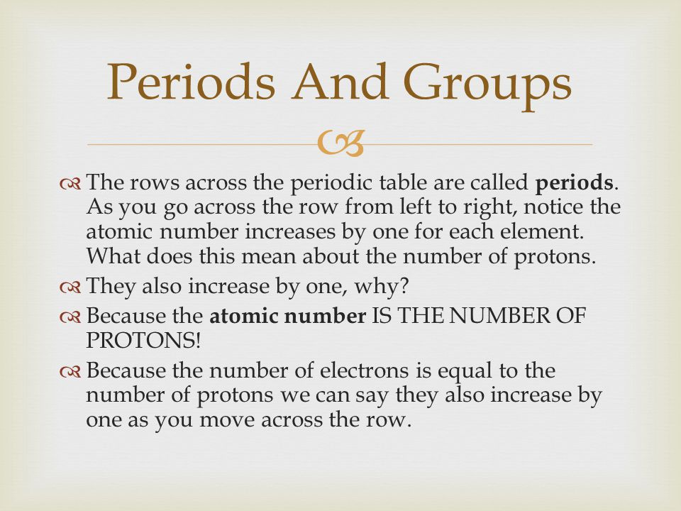 Atoms Bonding And The Periodic Table Ppt Download
