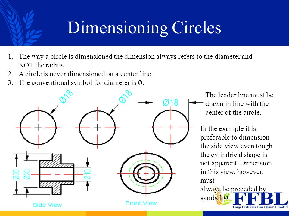 Basic Engineering Drawing Ppt Video Online Download
