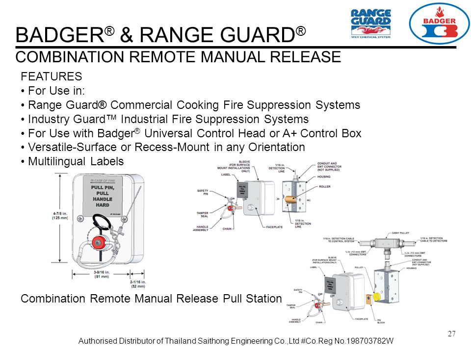 pre engineered systems ppt video online download rh slideplayer com badger range guard installation manual Gutter Installation Guide