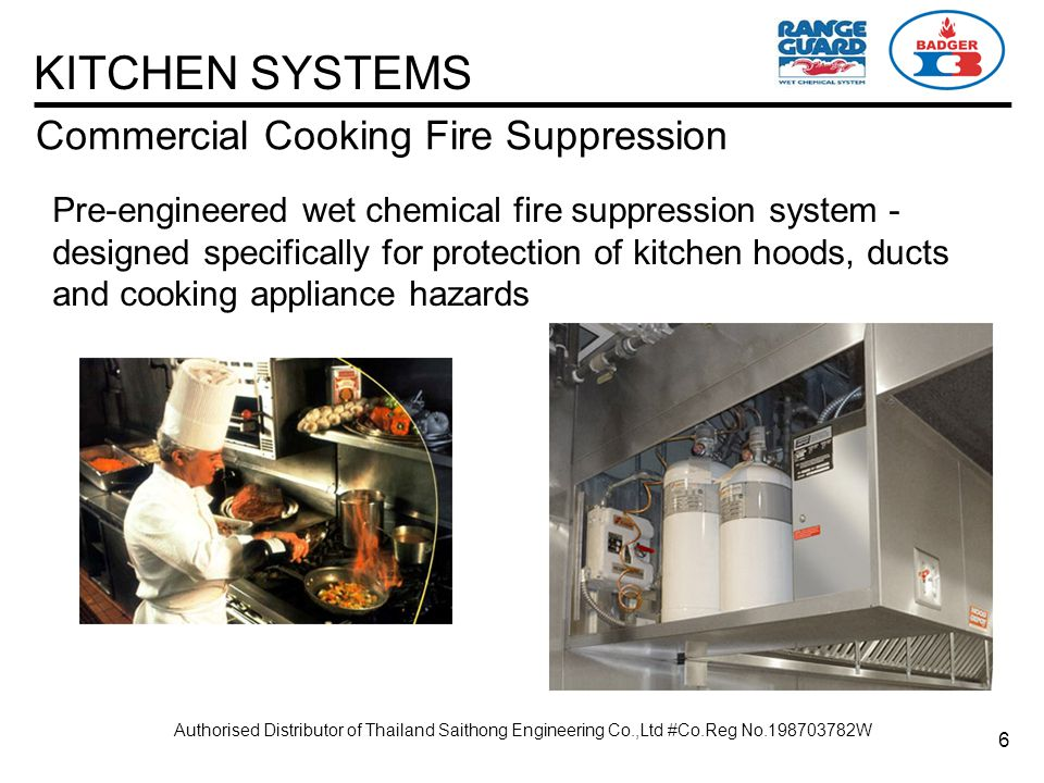 Luxury Kitchen Fire Suppression System Training Inspiration - Home ...