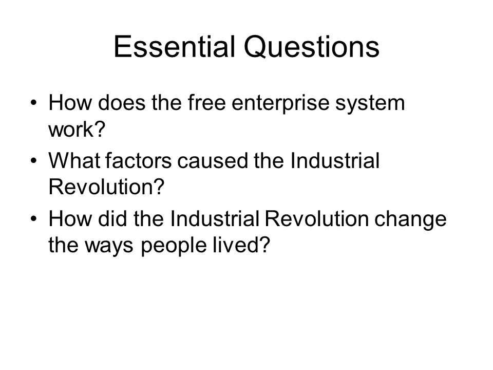 how did the industrial transformation after 5 the industrial revolution in the traditional view this was an unexpected and rapid transformation of key industrial sectors by mechanical innovations the key sectors transformed were the cotton textile industry.
