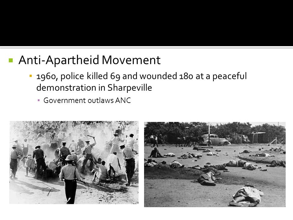 Anti-Apartheid Movement