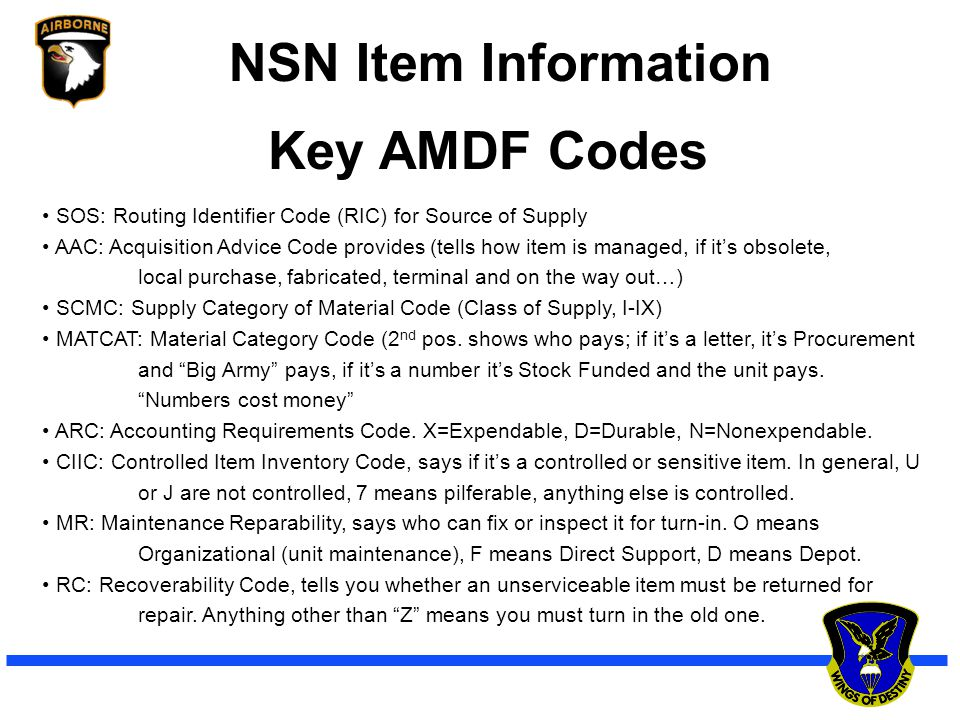 """Army Nsn Data Acquisition Systems : """"what you can buy and how to it ppt download"""
